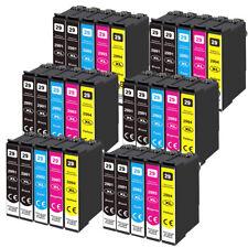 Druckerpatronen für Epson 29xl XP235 XP245 XP247 XP332 XP-335 XP342 XP352 XP432