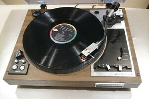 Immaculate Marantz Turntable Model 6200 MINT perfect working condition See pics