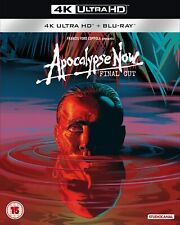Apocalypse Now: Final Cut (4K Ultra HD + Blu-ray) [UHD]