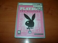 PLAYBOY THE MANSION PC (EDICIÓN ESPAÑOLA PRECINTADO)