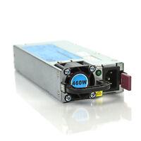 HP Proliant 511777-001 460W Power Supply 499249-001 for DL360 G6, DL380, ML350