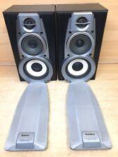 Technics SB-DV290 Speakers Set Inc Covers