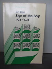 At the Sign of the Ship - Notes on the House of Longman 1724-1974