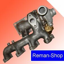 TURBOCOMPRESSORE FORD FOCUS 1.8 TDCi 115 CV; 713517-1; 1S4Q6K682AF; 1S4Q6K682AG