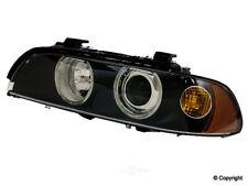 Hella Headlight Assembly fits 2000-2003 BMW M5 530i 540i  WD EXPRESS