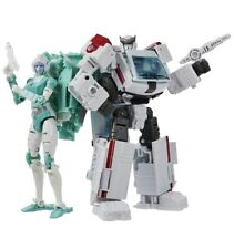 Transformers Generations War for Cybertron Galactic Odyssey Paradron Medics PreO