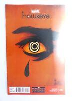 Hawkeye #10 - Marvel - Comic # 2B67