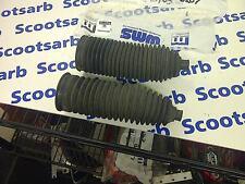 SAAB 9-3 93 2x Steering Rack Boots Unit 2003 - 2010 12802043 B207 D223L