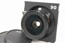Fuji Fujinon SW 90mm f/8 f 8 Lens w/Copal Board *606594
