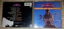 Rock Collection-Hard Rock-Tower of Strength Mission, John Parr, Survivor,.. [CD]
