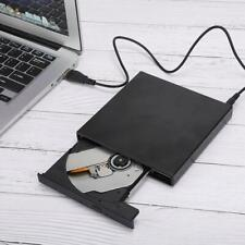 USB2.0 DVD/RW Drive External CD DVD RW Optical Drive CD-ROM Player for Laptop PC