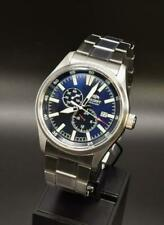 Orient Defender II 2 Automatic Blue Dial RA-AK0401L10B Men's Watch