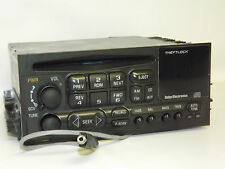 GMC Chevy Truck 1995-2005 CD iPod Aux Input Radio with 90 Day Warranty
