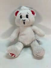 Build-A-Bear Ghostbusters Plush Ghost Bear Retired Exclusive