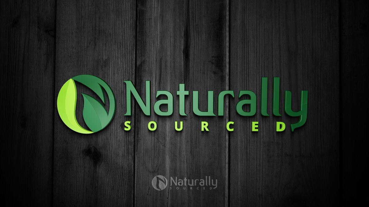 Naturally Sourced