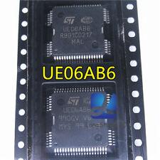 1PCS UE06AB6 Encapsulation:QFP-64 new