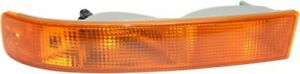 Parking Light For 2003-2016 Chevrolet Express 2500 Express 3500 Driver Side CAPA