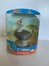 Fisher Price Little People Zoo Talkers Ostrich