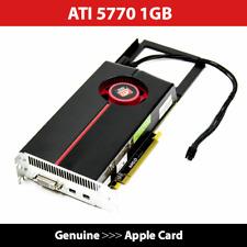 Genuine Apple ATI Radeon HD 5770 1GB Graphics Card for Mac Pro (MC742ZM/A)