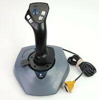 Logitech Wingman Extreme Digital 3D Joystick Controller J-ZA10 PC