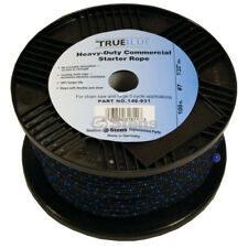 """No # 7, 7/32"""" ROPE Cord String Pull Start Recoil  SOLD PER FOOT HEAVY DUTY STENS"""