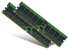 2x 2gb 4gb RAM de memoria para dell Precision Workstation 670