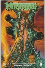 IMAGE COMICS WITCHBLADE #175 JUNE 2014 1ST PRINT VARIANT C NM