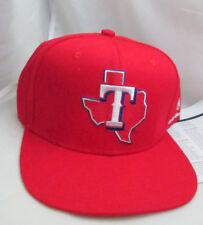 Texas Rangers Baseball  adjustable red hat 5/27/18 SGA