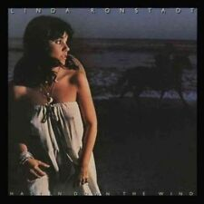 Hasten Down the Wind [4/15] by Linda Ronstadt (CD, Apr-2014, Flashback)