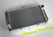 aluminum radiator for Kawasaki Z1000 ZR1000B 2007 - 2010 2008