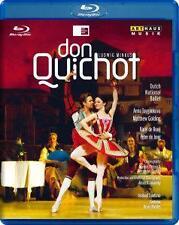 Don Quichot von Dutch National Ballet,Rhodes (2011)
