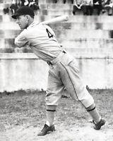 New York Giants MEL OTT Vintage 8x10 Photo Major League Baseball Print
