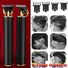 Electric Pro Li Liner Grooming Cordless Skeleton Hair Clipper Hair Trimmer 2020