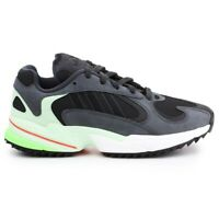 Chaussures Adidas Yung-1 Trail M EE6538 noir gris vert