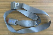 Honda Accord Coupe CD7 Anschnaller Seat Belt rear mid center belt