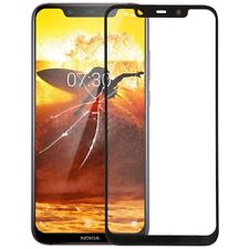 Replacement Front Screen Outer Glass Lens for Nokia X7