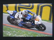 Photo Voltcom Crescent Suzuki GSX-R1000 WSB 2014 #22 Alex Lowes (GBR) Assen #2