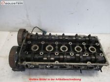 Cylinder Head Complete Camshaft Valves 185 a8.000 Lancia Lybra (839AX) 2.0