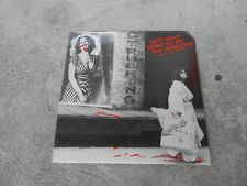 BETTE MIDLER-SONGS FOR THE NEW DEPRESSION-LP-ATLANTIO-PROMO-FACTORY SEALED-NEW