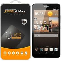 3X Supershieldz Huawei Ascend Mate 2 4G Tempered Glass Screen Protector Saver