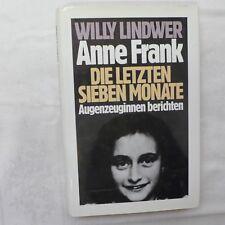 Anne Frank  von 1988