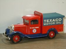 1932 Ford Truck Texaco Motor Oil - Eligor 1:43 *40639