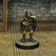 Otherworld Miniatures D&D Npc Mini - Mysterious Stranger (Awesome and New!)