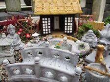 More details for japanese garden miniatures - japanese miniature garden accessories - new