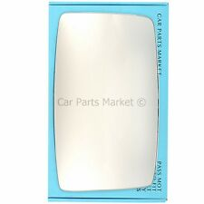 For Mercedes T1/TN 207D 208D 1977-1995 Right Driver Side wing mirror glass