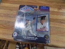2000 Starting Lineup 2 Cal Ripken Jr Orioles