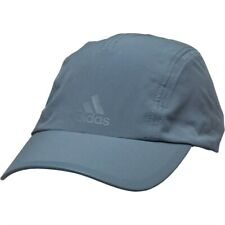 New Mens  adidas Climacool Cap In Raw Blue Steel Running-Golf