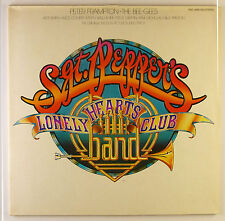 "2 x 12"" LP - Various - Sgt. Pepper's Lonely Hearts Club Band - B2439 - Soundtrac"