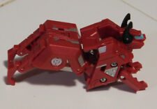 BAKUGAN Battle Brawlers New Vestroia DARK HOUND Red Darkus Maxus Dragonoid Trap