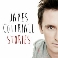 James Cottriall-Stories CD   New